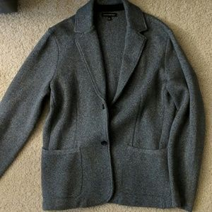 Banana Republic Heavy Cardigan